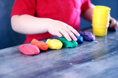 sesión individual intervencion infantil